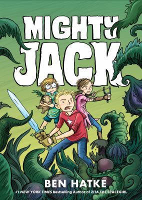 Mighty Jack image cover