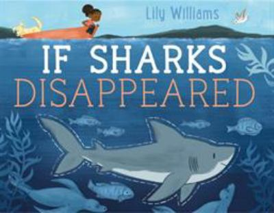 If Sharks Disappeared image cover