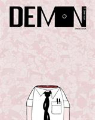Demon image cover
