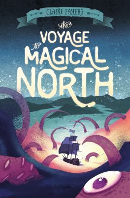 The Voyage to Magical North image cover