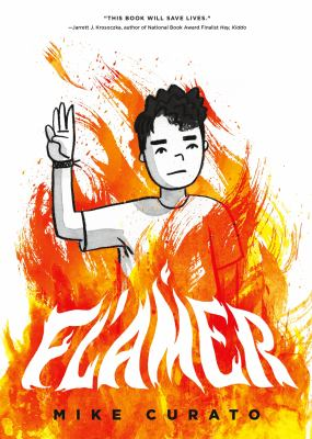 Flamer image cover