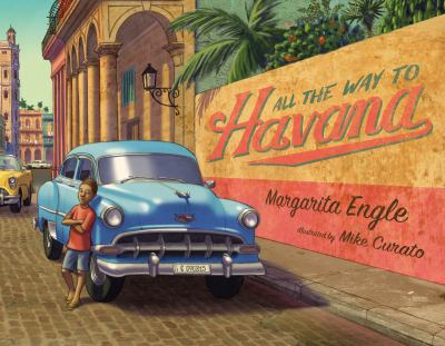 All the way to Havana image cover