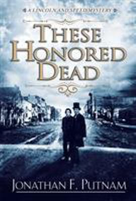 These Honored Dead image cover