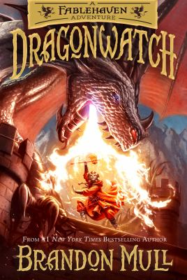 Dragonwatch image cover