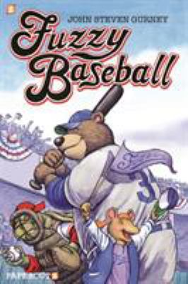 Fuzzy Baseball image cover