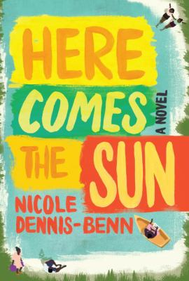 Here Comes the Sun image cover
