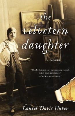 The Velveteen Daughter image cover