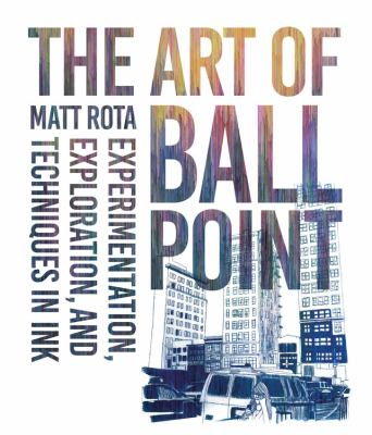 The Art of Ballpoint  image cover