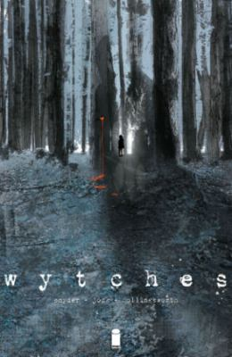 Wytches image cover