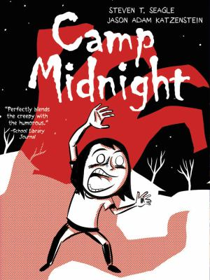 Camp Midnight image cover