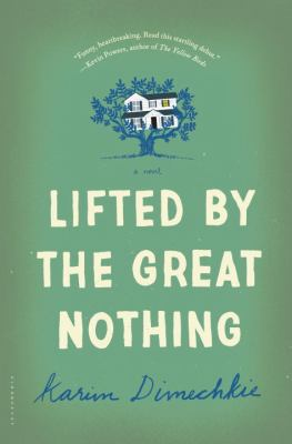 Lifted by the Great Nothing image cover