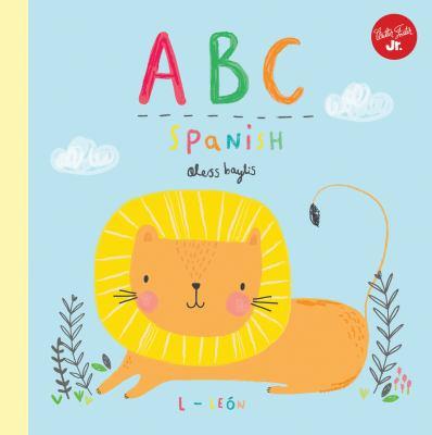ABC Spanish image cover