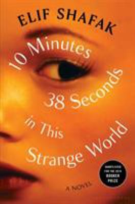 10 Minutes 38 Seconds in This Strange World image cover