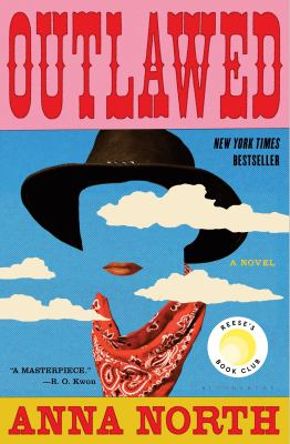 Outlawed image cover