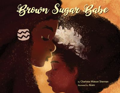 Brown sugar babe image cover