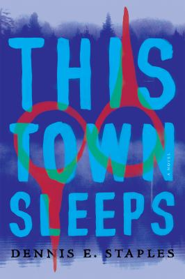 This Town Sleeps image cover