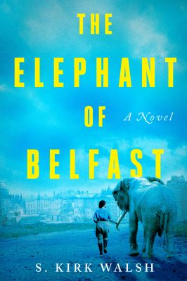 The Elephant of Belfast image cover