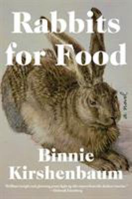 Rabbits For Food image cover