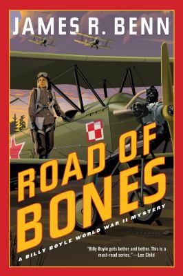 Road of Bones image cover