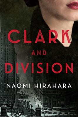 Clark and Division image cover