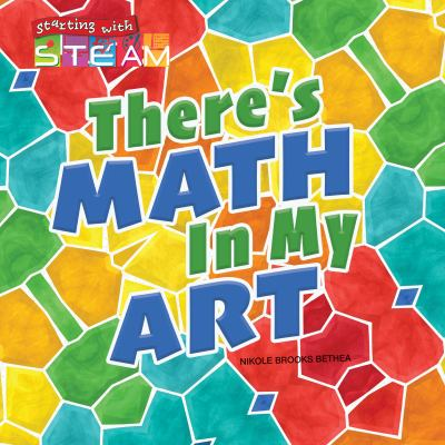 There's Math in my Art! image cover