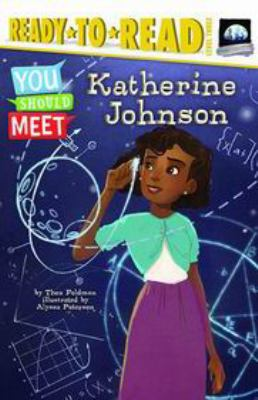Katherine Johnson image cover