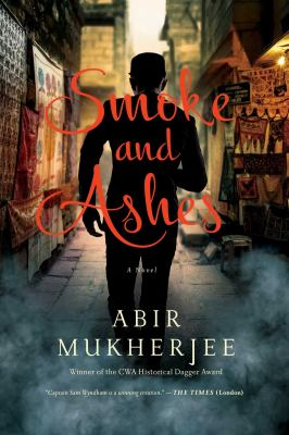 Smoke and Ashes image cover