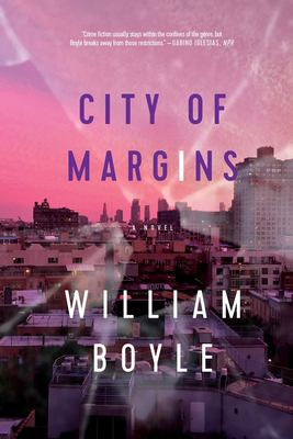 City of Margins image cover