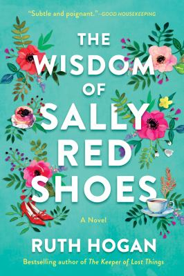 The Wisdom of Sally Red Shoes image cover