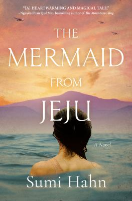The Mermaid From Jeju image cover