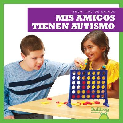 Mis amigos tienen autismo image cover