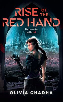 Rise of the Red Hand image cover