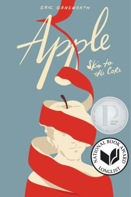 Apple : Skin to the Core : A Memoir in Words and Pictures image cover