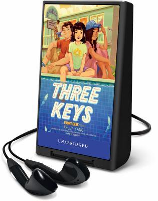 Three keys image cover