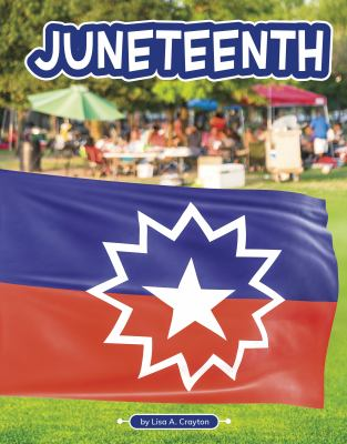 Juneteenth image cover
