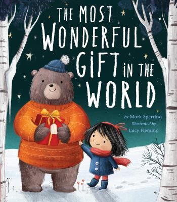 The Most Wonderful Gift in the World image cover