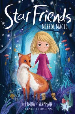 Star Friends: Mirror magic image cover