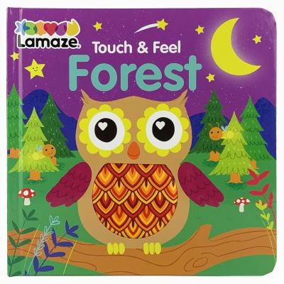 Forest image cover