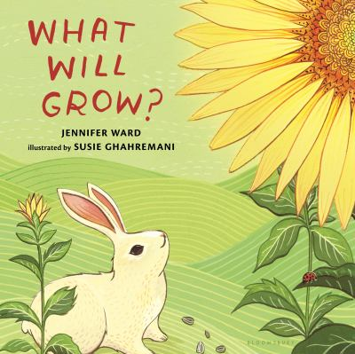 What Will Grow? image cover