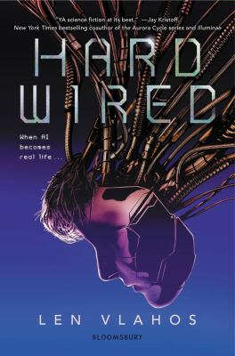 Hard Wired image cover