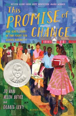 This Promise of Change: one girl's story in the fight for school equality image cover