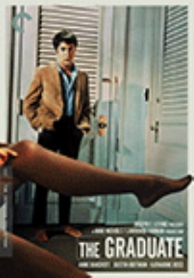 The Graduate image cover
