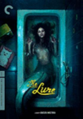 C�rki dancingu (The Lure)  image cover