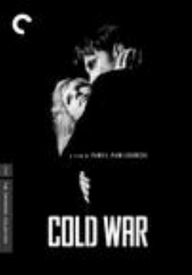 Cold war image cover