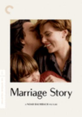 Marriage Story image cover