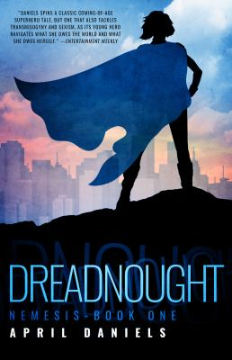 Dreadnought image cover