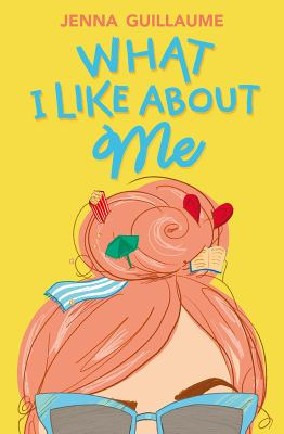 What I Like About Me image cover