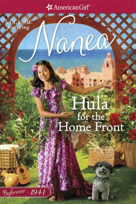 Hula for the home front : a Nanea classic. Volume 2 image cover