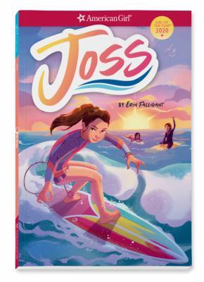Joss image cover