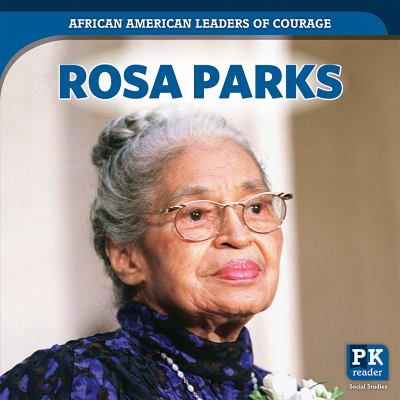 Rosa Parks image cover